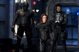 Movie Review: G.I. Joe: Retaliation