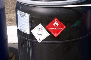 Preparing for dangerous goods transportation standards