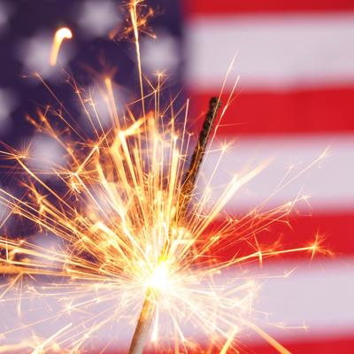 Multiple events are occurring in Sonoma Valley on the 4th of July.