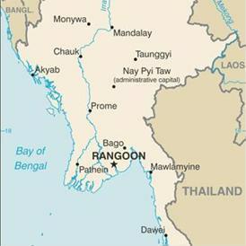 Is Myanmar set to be the next big procurement partner?