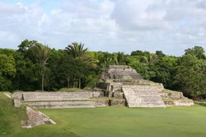 Natural beauty and compelling history combine in Belize