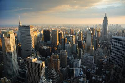 New York City's real estate market begins 2013 on the right foot
