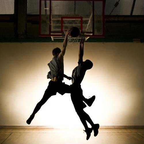 New guidelines to prevent basketball injury