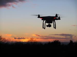 New U.S. rules for small commercial drones take effect