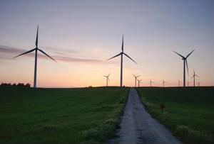 New report finds wind generation quickly moving forward