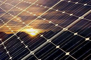 New research aims to increase solar panel efficiency