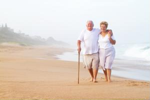 New studies show that certain exercise routines are especially beneficial fall prevention methods for older men.