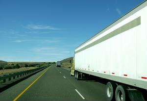 Potential freight regulations cause disarray in trucking industry