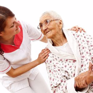 Nursing home facilities tend to see the highest number of accidents and injuries among workers.