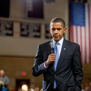 Obama calls for immigration reform