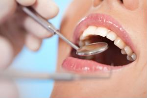One dental cleaning each year may be enough for those with no history of tooth decay