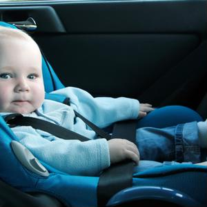Only two states - Wyoming and Tennessee - have child passenger restraint laws mandating that all kids under the age of 8 use booster seats, the CDC report indicated.