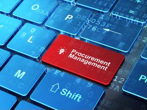 Automating the procurement process