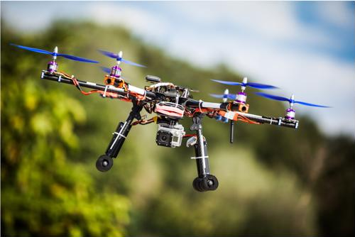 Organizations of all kinds are driving innovation in the commercial UAV space.