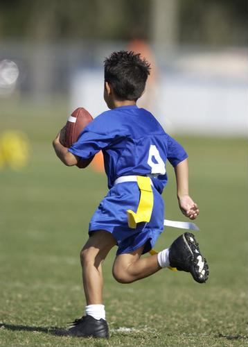 Overuse injuries among young athletes may have long-term effects