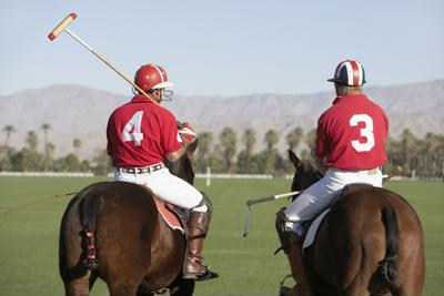 Palm Beach polo enthusiasts anticipate start of 2014 season