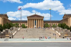 Philadelphia is one of the top cities in the country for healthcare jobs, according to a recent survey.