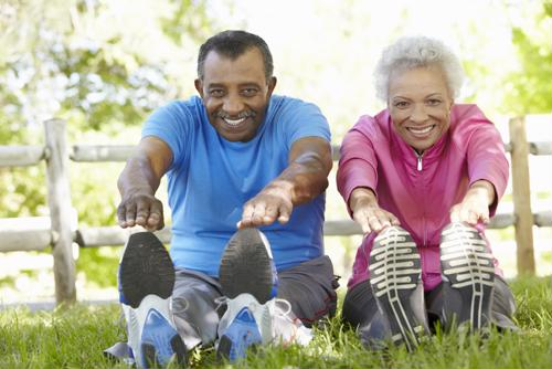 Physical exercise could help combat dementia.