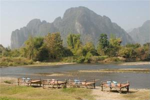 Plenty of adventure to be had in Laos