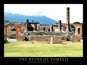 Pompeii provides smooth transition to Sicily
