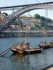 Porto's architecture highlights Portugal tours