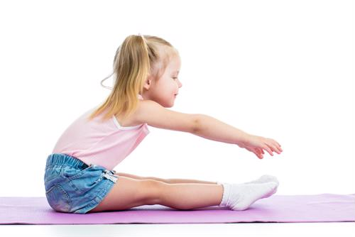 The Benefits Of Yoga For Kids One Downward Dog At A Time