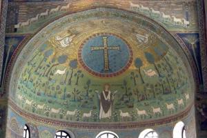 Ravenna's basilicas have some impressive