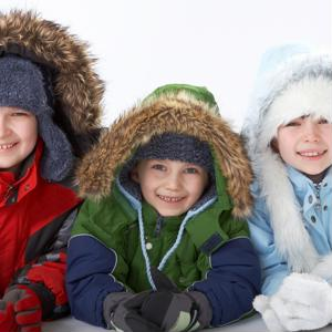 "Recently reported by NBC's ""Today,"" wearing bulky winter coats while riding in a car can be a safety hazard - especially among children."