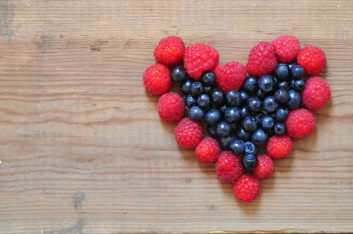 Recipes For Healthy Valentine S Day Treats Good2grow