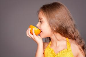 Recognize the dental dangers of healthy foods