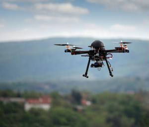 Latest update on commercial drone regulations