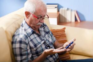 Researchers are examining how certain health conditions have higher mortality rates when combined with dementia,