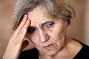 Researchers are exploring the ways that traumatic brain injuries are related to the development of Alzheimer's disease in older ages.