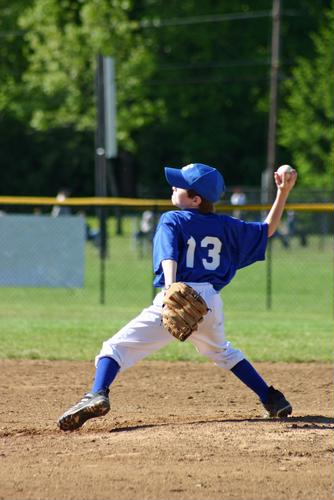 Researchers found that regardless of the sport, more young athletes are sustaining injuries as a result of overuse.
