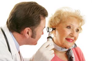 Researchers have found that seniors with certain types of arthritis are more prone to hearing loss.