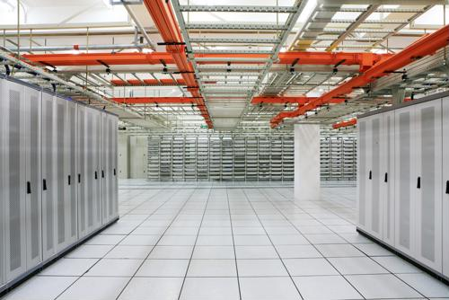 Rethinking the concept of physical space in the data center