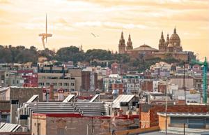 Revel in barcelona's contemporary art scene