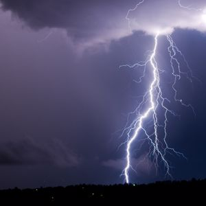 Roughly 150,000 homeowners insurance claims came from thunder and lightning storms last year.