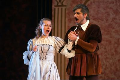 San Francisco Opera to offer family-friendly screening of 'The Magic Flute' in Sonoma