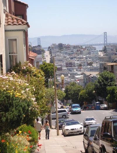San Francisco housing market second strongest in the U.S.