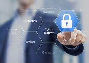 Embedding cybersecurity in the supply chain