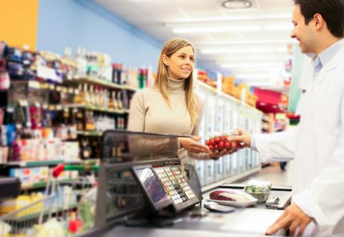 Building the right customer experience at a grocery store