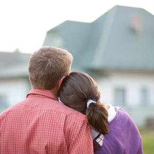 Separate data indicated that consumers didn't necessarily rush into home purchase decisions.