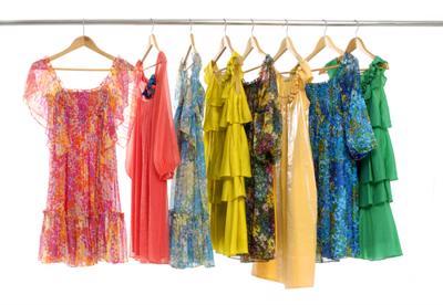 Shop for vintage fashions at Pasadena's Mohawk General Store