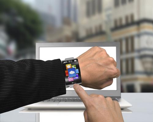 Should organizations wait for wearable technology to evolve or adopt now?