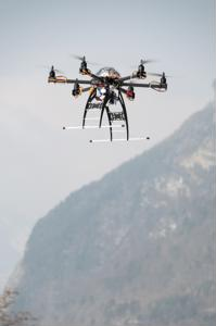 Drone delivery: Airborne or grounded?