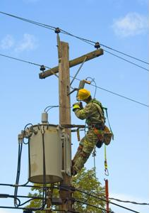 Utilities switching to telecommunications solutions for disaster preparedness