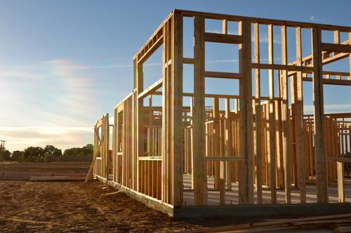 Builder optimism up around the country