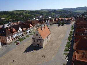 Slovakia tours have grown in popularity as of late
