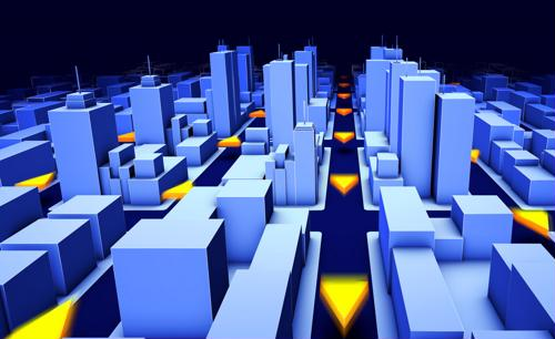 Smart cities aren't just a pipe dream.